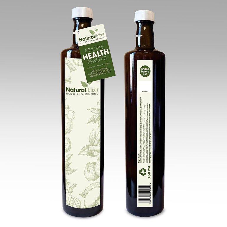 Natural Elixir, Tman's